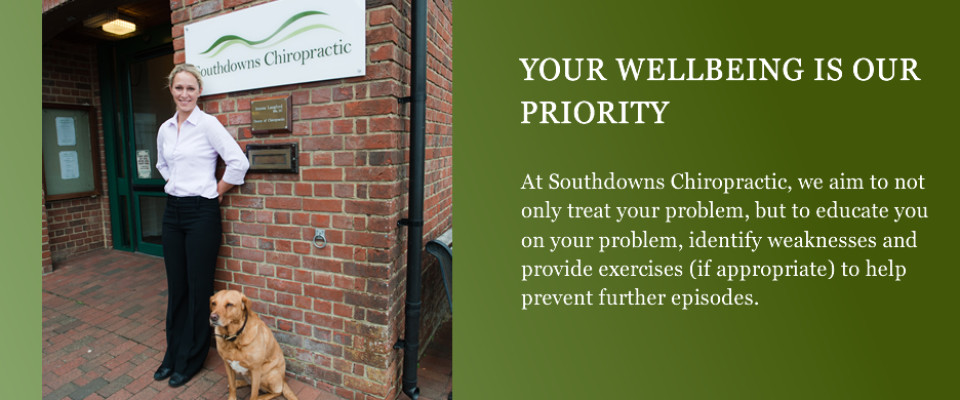 Southdowns Chiropractic