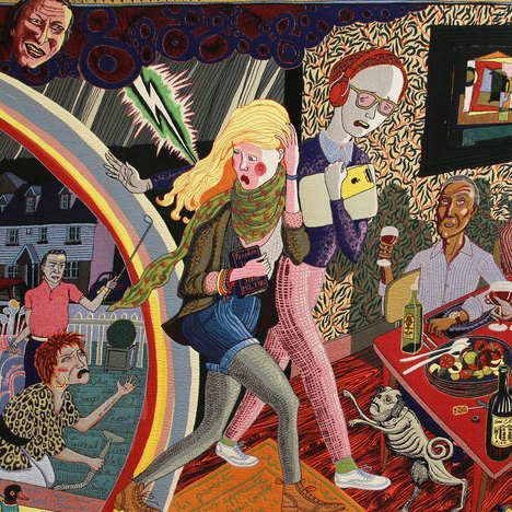 Pots & Frocks - The World of Grayson Perry