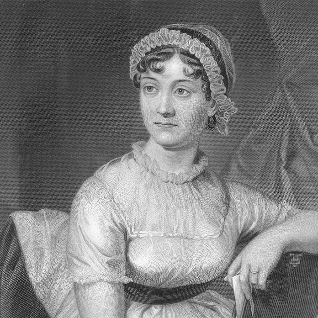 WSDFAS - Austen's Arcadia The Life and Times of Jane Austen