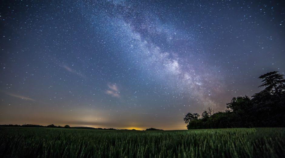 Stargazing Extravaganza