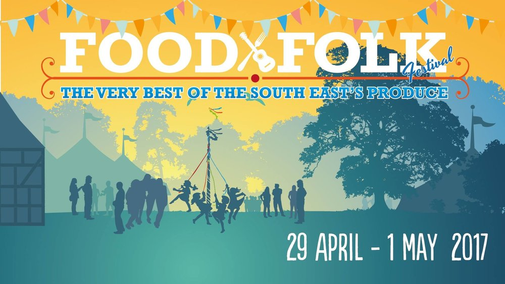 Food and Folk Festival