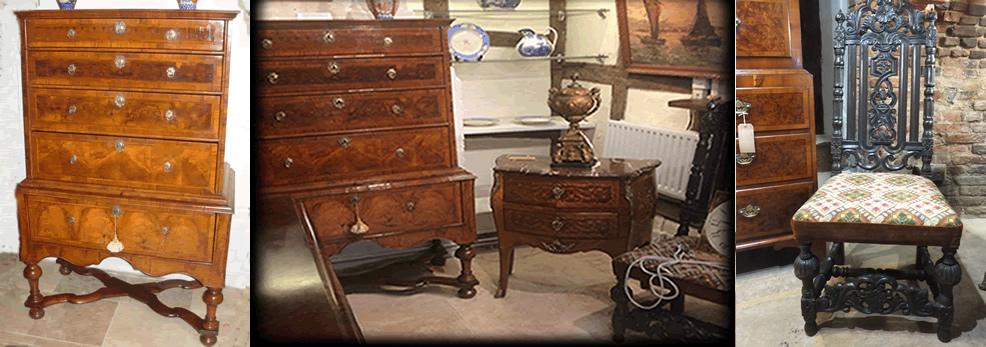 Graham Corke Antiques