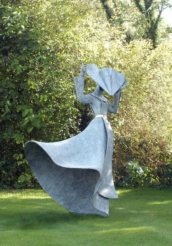 Amberley Sculpture Gardens