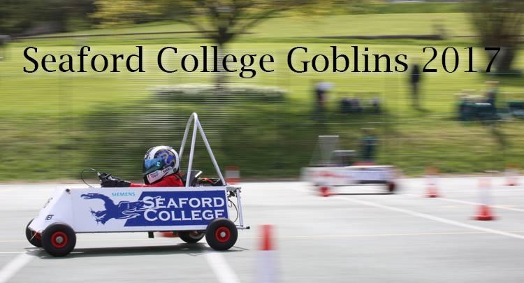 Seaford College Goblins 2017