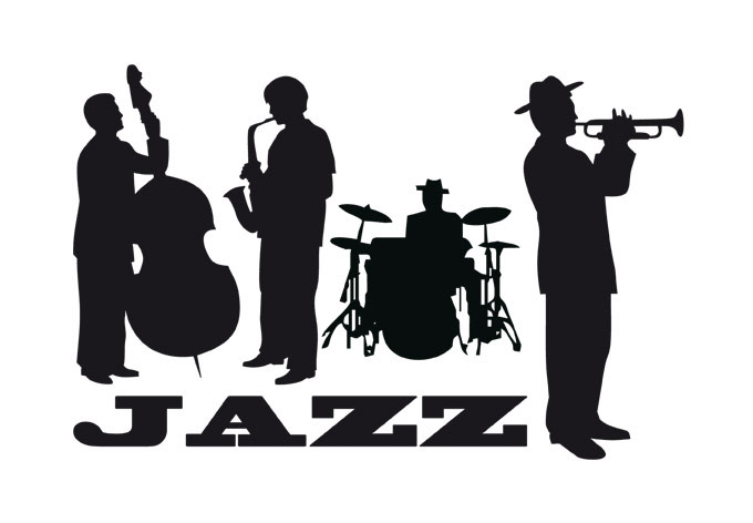 Jazz at the Rectory
