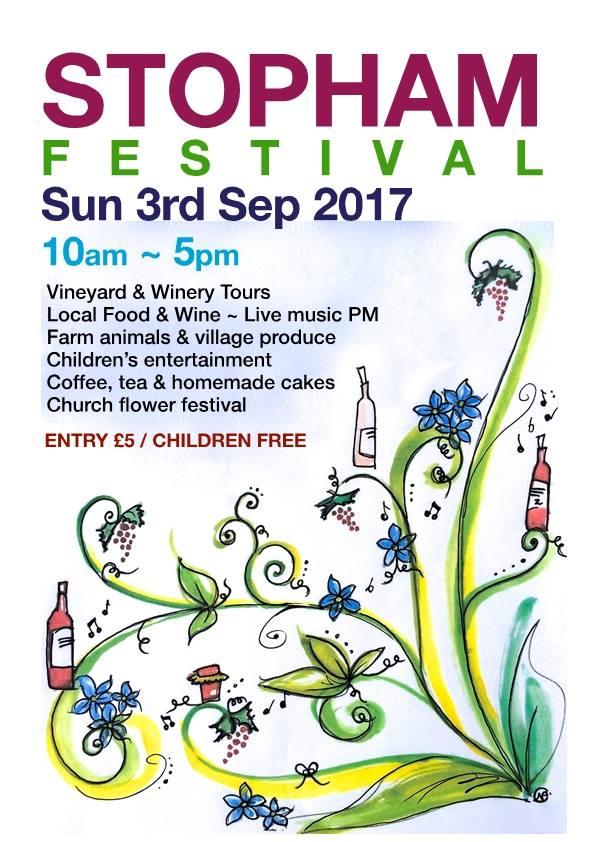 Stopham Festival