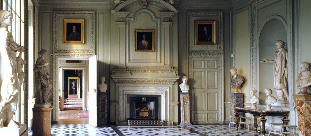 Petworth House and Park - Heritage Open Day