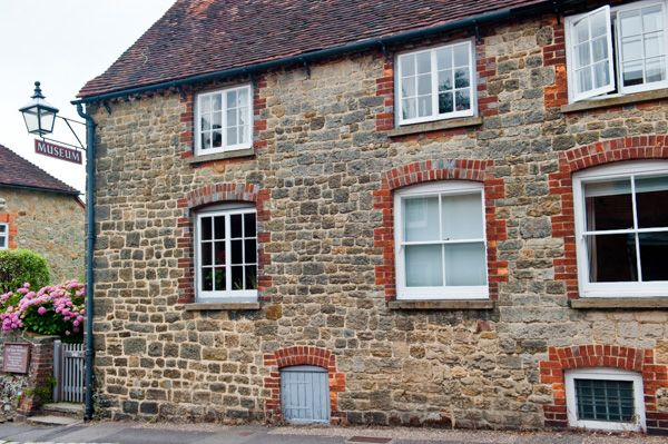 Petworth Cottage Museum - Heritage Open Day