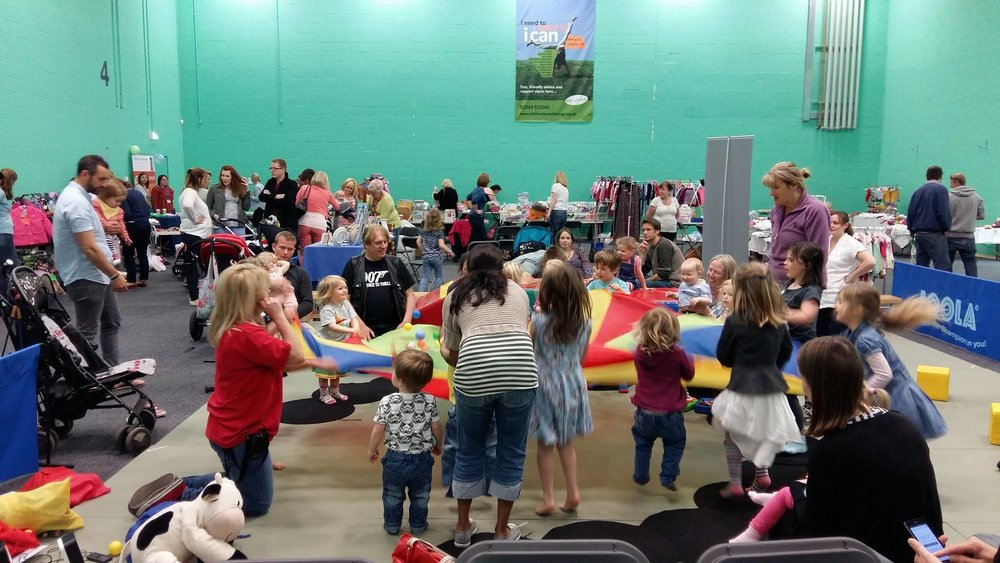 Baby and Children Fair