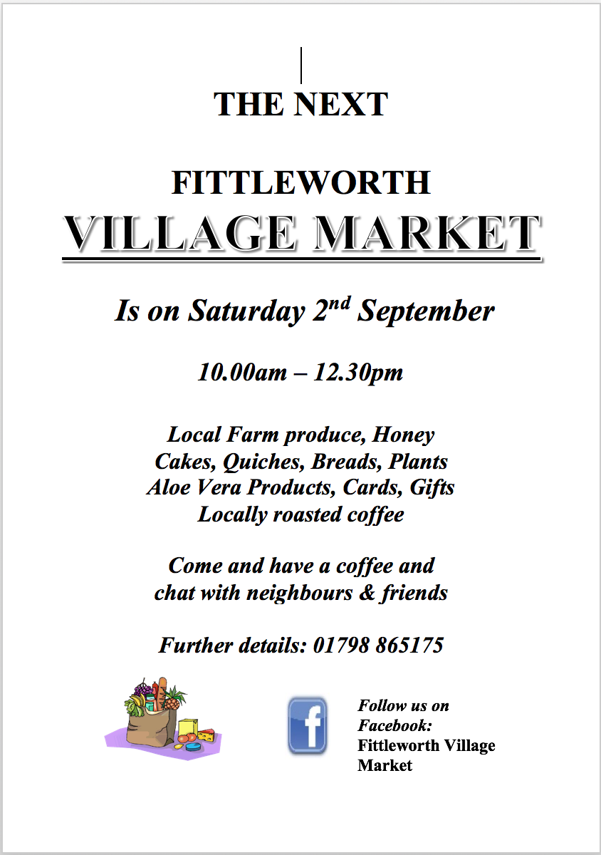 Fittleworth Village Market
