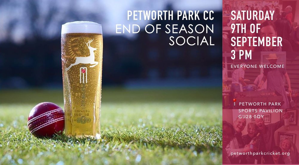 PPCC End of Season Social
