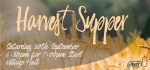 Fittleworth Harvest Supper