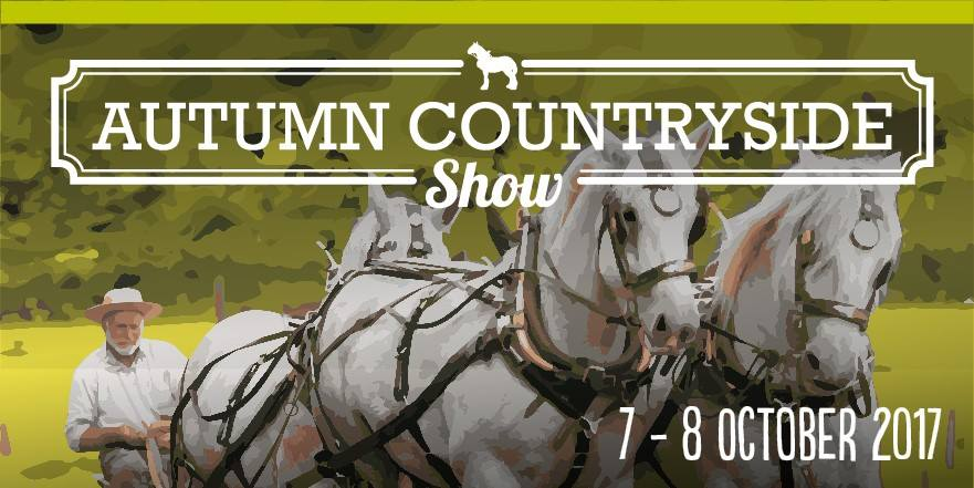 Autumn Countryside Show
