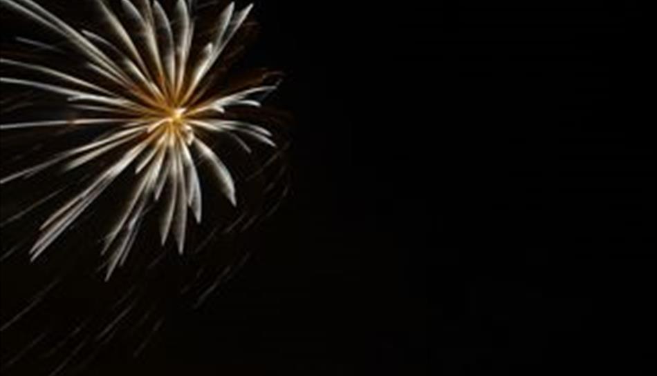 Chiddingfold Bonfire and Fireworks