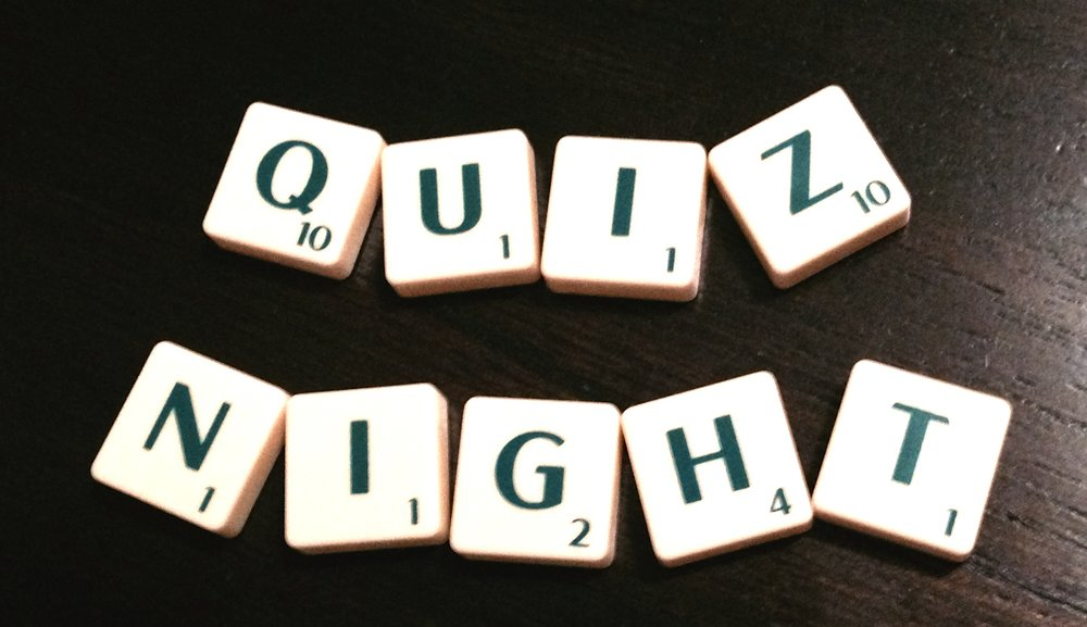Quiz Night at The Cricketers Duncton