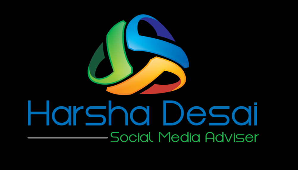 Harsha Desai - Social Media Adviser