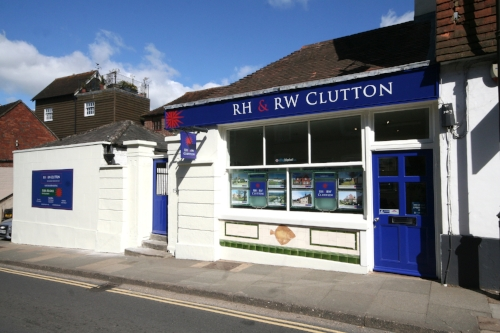 Peter Hughes Country Property with RH & RW Clutton LLP