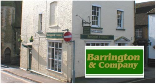 Barrington & Company