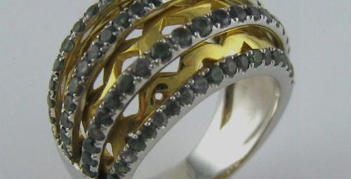 Clare Schooling Fine Jewellery