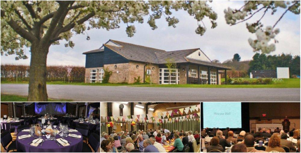 Lodsworth Village Hall