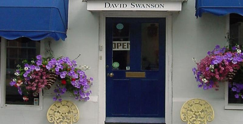 David Swanson Antiques