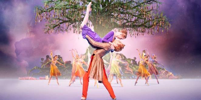 Winter's Tale (Live Ballet)