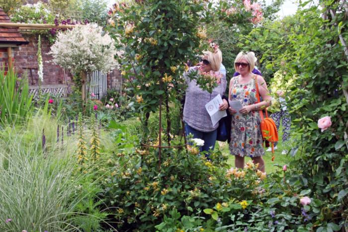 Petworth Secret Gardens