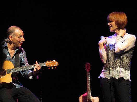 Kiki Dee & Carmelo Luggeri Presented by Roots Around the World