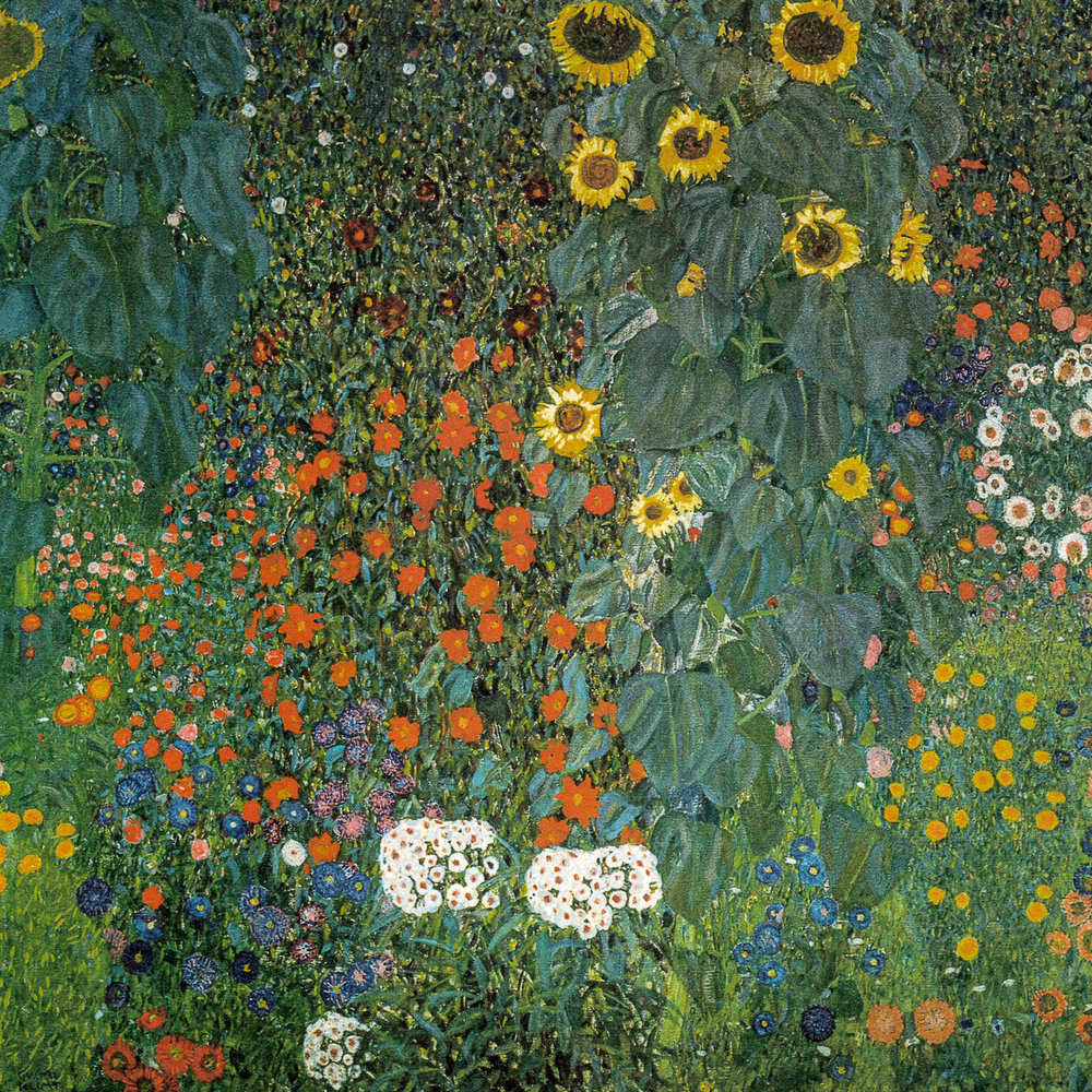 GUSTAV KLIMT: IMPERIAL MURALIST TURNED RADICAL PAINTER