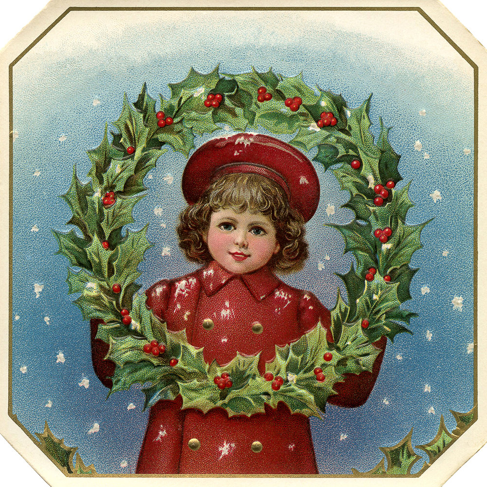 THE VICTORIAN CHRISTMAS: A CELEBRATION
