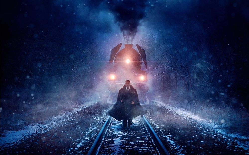 Murder on the Orient Express (Film)
