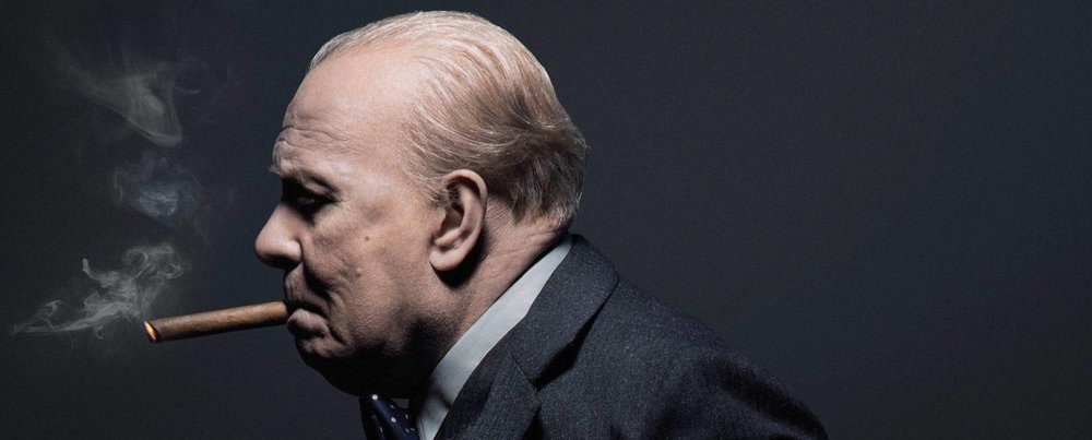Darkest Hour (Film)