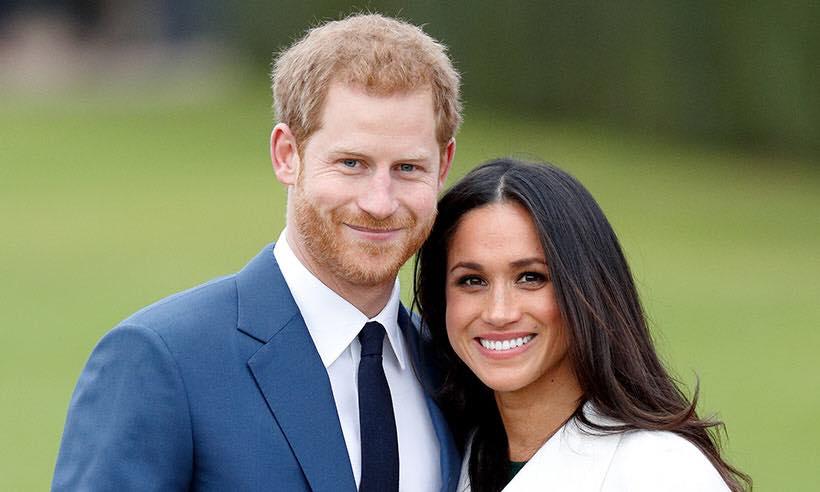 The Badgers - Royal Wedding