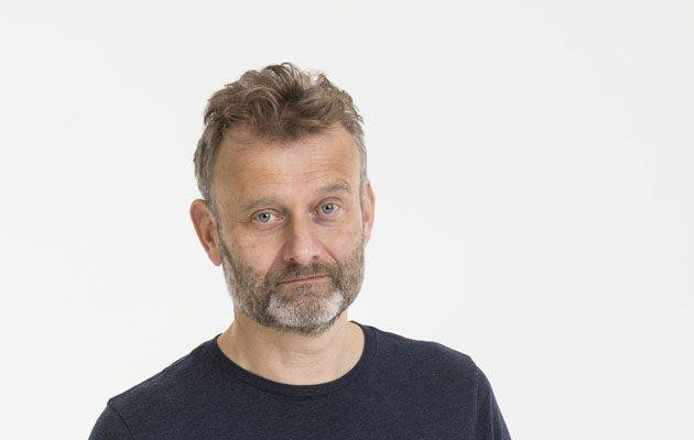 In Conversation with Hugh Dennis