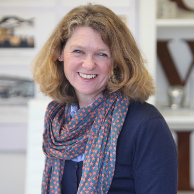 Art Lighting – a talk by Lighting Designer Sally Stephenson of Owl Lighting