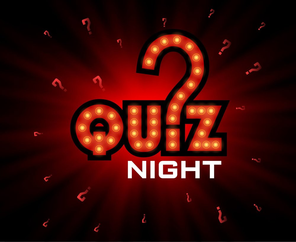 Fittleworth School Quiz Night