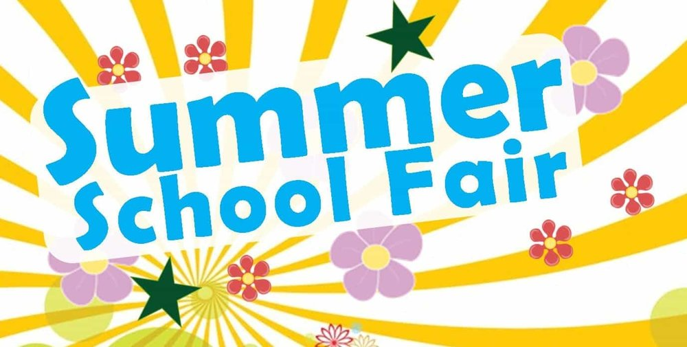 Summer Fair at Petworth Primary