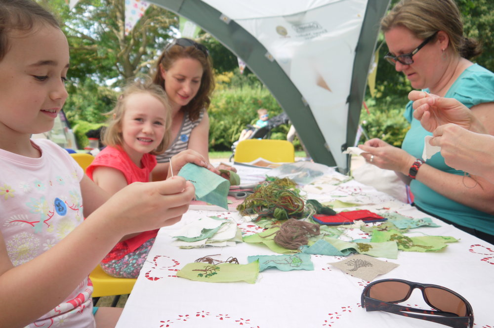 Outdoor crafts ©National Trust-Emily Hills.JPG