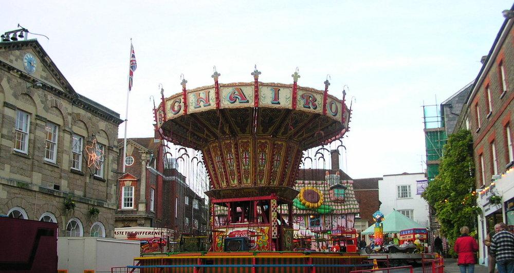 Petworth Fair
