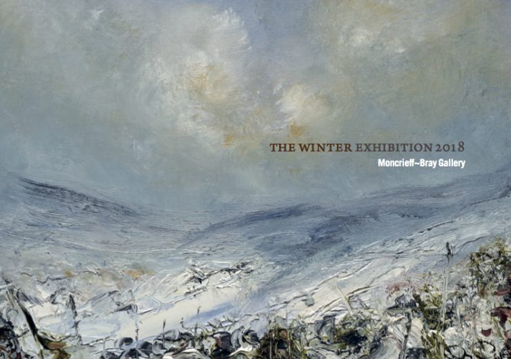 Winter-Exhibtion-A-740x520.jpgWinter Exhibition 2018 at Moncrieff Bray Gallery