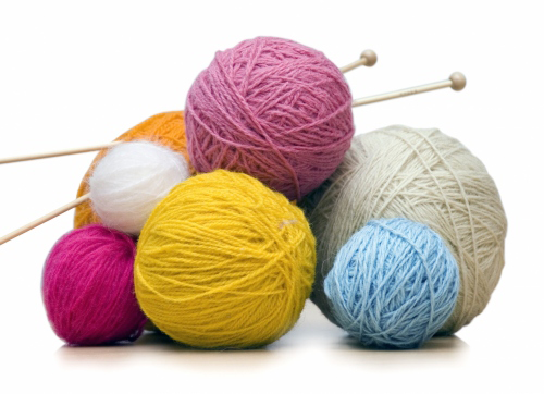 KNIT AND NATTER