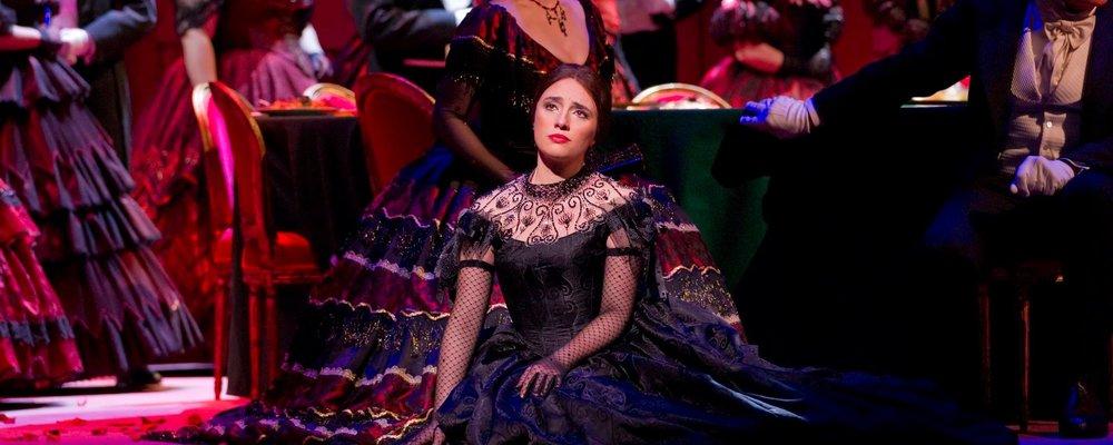 La Traviata (ROH Live)