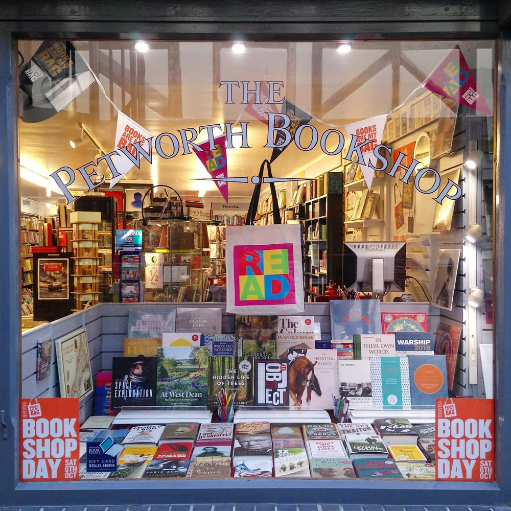 The Petworth Bookshop