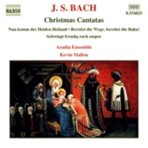 BACH - Aradia Ensemble