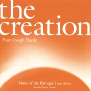 Creation - Music of the Baroque