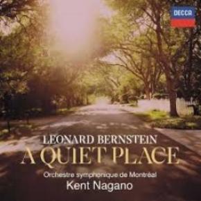 A Quiet Place - Orchestra Symphonique de Montréal