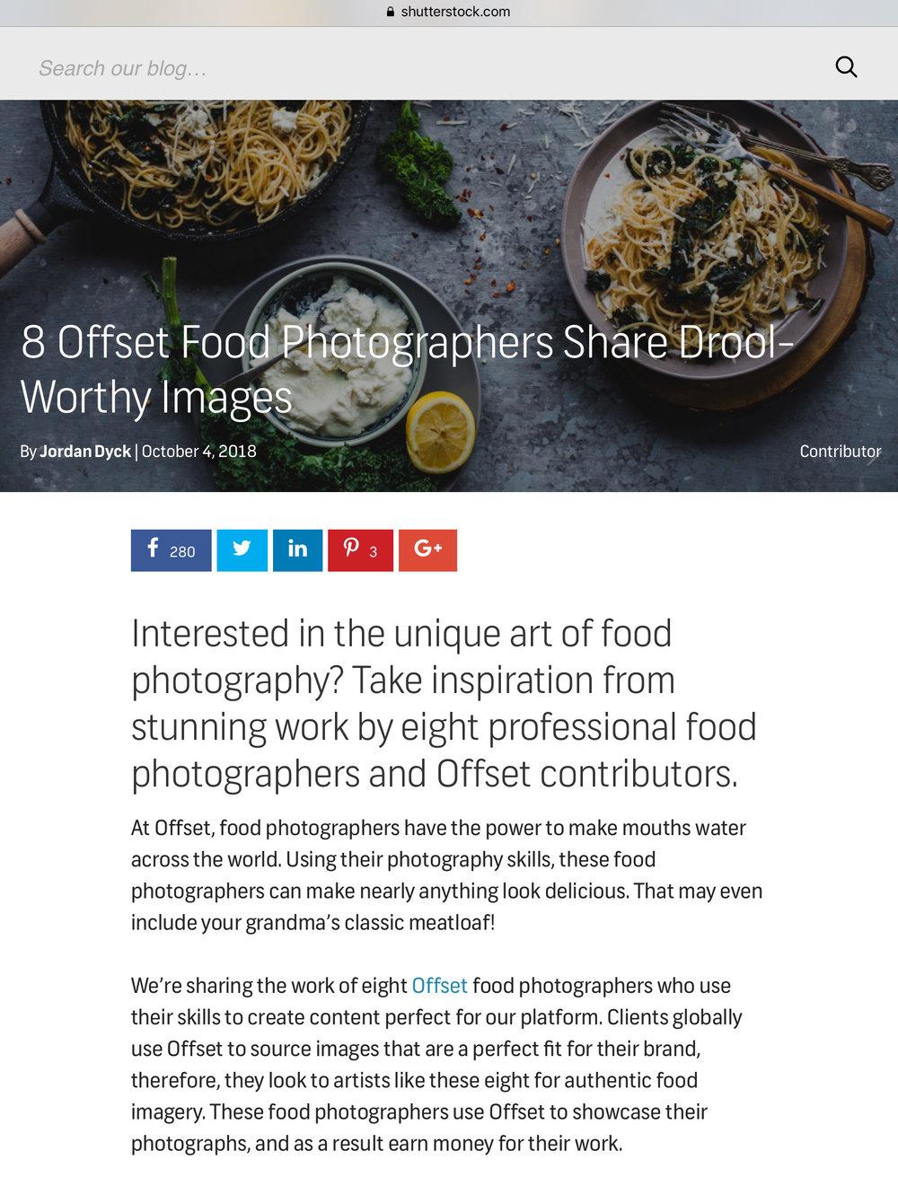 Shutterstock Feature 2018 P1