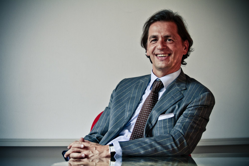 Sergio Borra