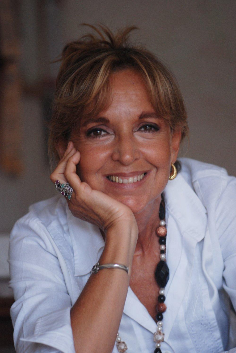 Giovanna Giuffredi