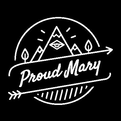 Proud Mary Logo